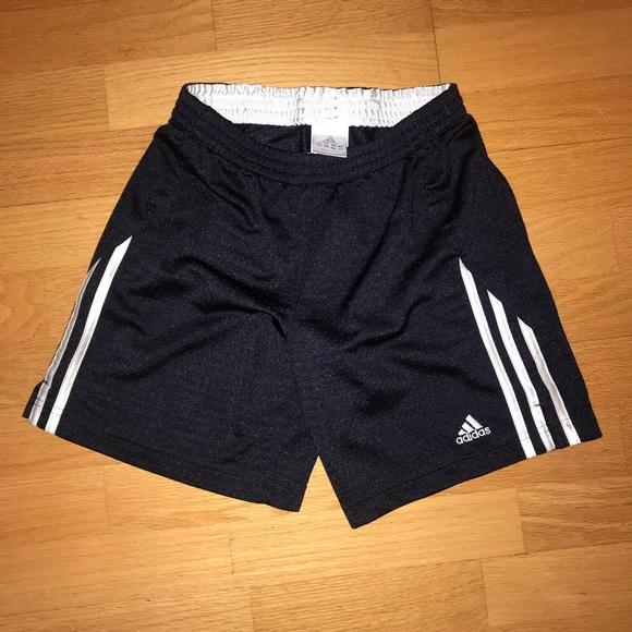 adidas Other - Adidas shirts boys medium black/white NWOT